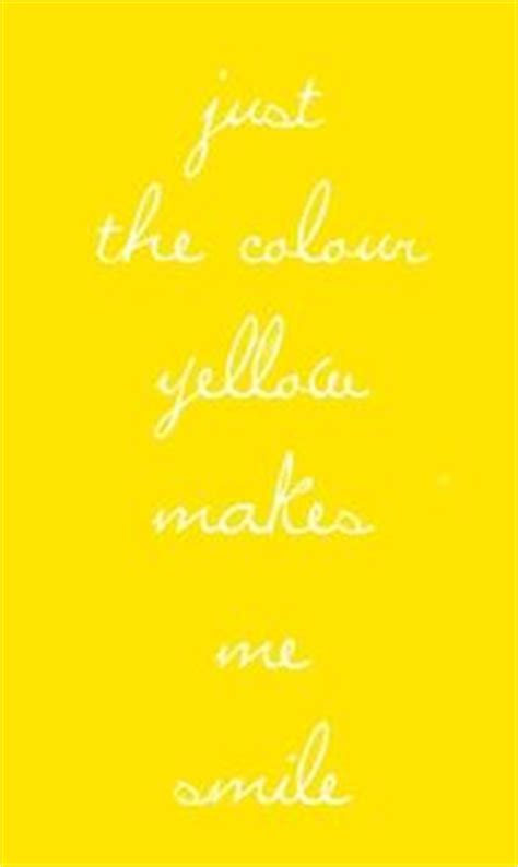 My favorite color is yellow essay